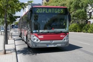 EMT Valencia 2014