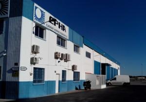Todos los recambios para camiones, flotas, vehículos industriales y servicios para el taller en Valencia, Madrid y Alcobendas || EPHA Europart Hispanoalemana S.A