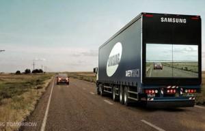 camion trasparente