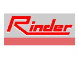 RINDER